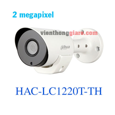 Camera HDCVI 2.0 Megapixel DAHUA HAC-LC1220T-TH