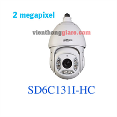 Camera HDCVI Speed Dome 2.0 Megapixel DAHUA SD6C131I-HC