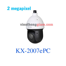 Camera Speed Dome HDCVI 2.0 Megapixel KBVISION KX-2007ePC