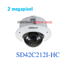 Camera Speed Dome HDCVI 2.0 Megapixel DAHUA SD42C212I-HC