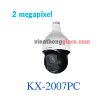 Camera Speed Dome HDCVI 2.0 Megapixel KBVISION KX-2007PC