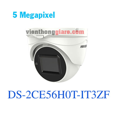 Camera 5.0 Megapixel HIKVISON DS-2CE56H0T-IT3ZF