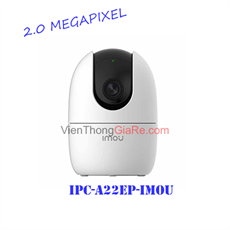 Camera IP Dahua  2.0mp IPC-A22EP-IMOU