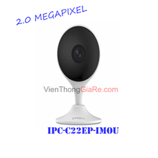 Camera IP Dahua 2.0mp IPC-C22EP-IMOU